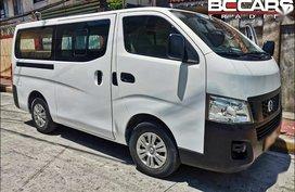 2016 Nissan Urvan Diesel for sale in Pasig City