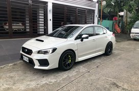 2019 Subaru Wrx Sti for sale in Las Pinas