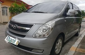 Hyundai Starex 2012 for sale in Malay