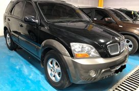 2007 Kia Sorento for sale in Mandaue