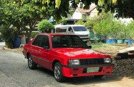 1982 Mitsubishi Lancer for sale in Manila