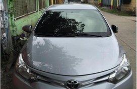 2014 Toyota Vios for sale in Manila