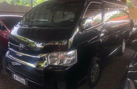 2018 Toyota Grandia for sale in Quezon City