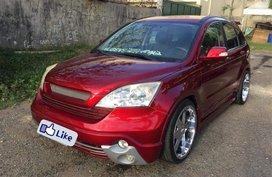 2007 Honda Cr-V for sale in Cebu City