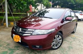 2014 Honda City for sale in Olongapo