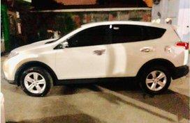 Toyota Rav4 2014 for sale in Batangas City