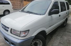 Isuzu Crosswind 2002 for sale in Quezon City