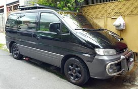 1999 Hyundai Starex for sale in Manila