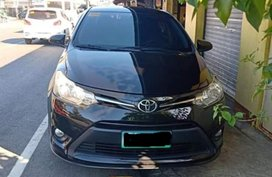2013 Toyota Vios for sale in Cabanatuan