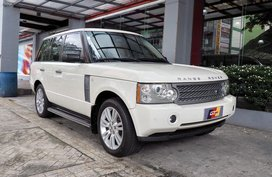2010 Land Rover Range Rover for sale in Pasig