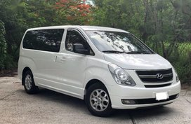 Selling Hyundai Grand Starex 2014 in Paranaque