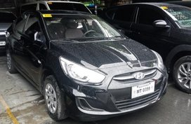 2017 Hyundai Accent for sale in Pasig