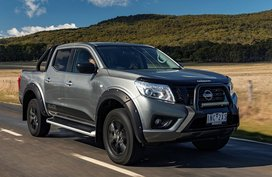 Nissan Navara 2019 Black edition: Now available and starts at Php 1.125 Million