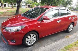 2015 Toyota Vios for sale in Parañaque