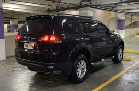 Selling Used Mitsubishi Montero Sport 2015 at 33000 km in Quezon City