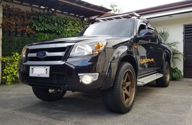 Sell 2nd Hand 2011 Ford Ranger Raptor Automatic Diesel