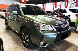 Used 2014 Subaru Forester at 67000 km for sale in Quezon City