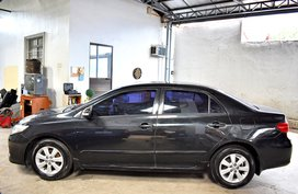 Black 2011 Toyota Corolla Altis for sale in Lemery
