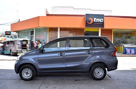 Sell 2nd Hand 2011 Toyota Avanza Manual Gasoline in Lemery