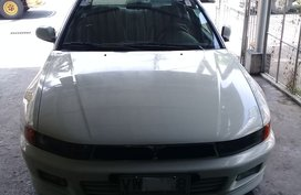 Selling Used Mitsubishi Galant 2000 at 63000 km in Manila