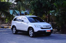 Selling Used Honda Cr-V 2007 Automatic Gasoline