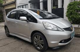 Selling Used Honda Jazz 2009 at 63000 km in Manila