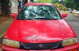 1997 Mazda 323 for sale in Antipolo
