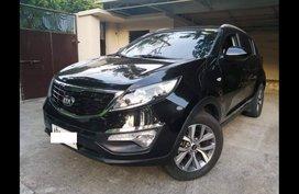 Kia Sportage 2015 Automatic Gasoline for sale