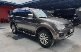Mitsubishi Montero Sport 2014 Automatic for sale in Las Pinas