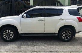 Used Isuzu Mu-X 2017 for sale in Silang