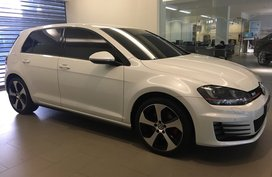 Sell Used 2014 Volkswagen Golf Gti at 39000 km in Quezon City