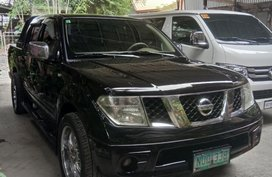 2009 Nissan Navara for sale in San Fernando