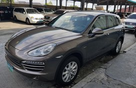 2012 Porsche Cayenne for sale in Quezon City