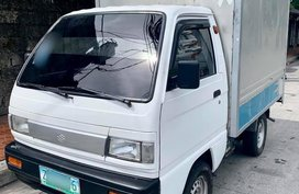 Suzuki Multi-Cab 2006 Van for sale in Paranaque