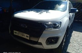 Selling Ford Ranger 2019 Manual Diesel in Bacoor