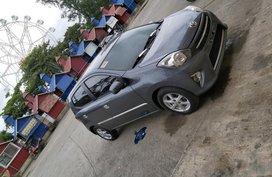 2015 Toyota Wigo for sale in Makati