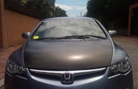 Honda Civic 2008 for sale in Marikina