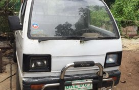 Like new Suzuki Multi-Cab for sale in Bago City
