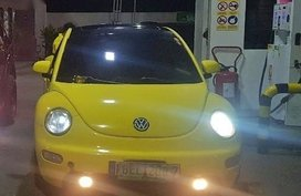 Volkswagen Beetle 2000 for sale in Caloocan