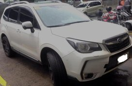 Subaru Forester 2018 for sale in Parañaque