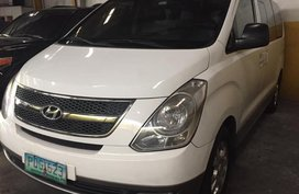 2011 Hyundai Grand Starex for sale in Quezon City