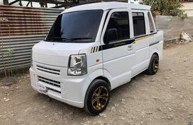 Selling Brand New Suzuki Carry 2018 in Cebu