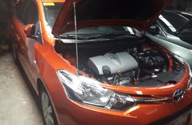Used Toyota Vios 2017 Automatic at 8000 km for sale