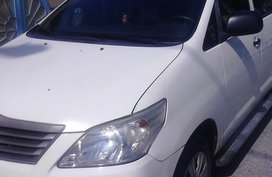 Sell Used 2013 Toyota Innova Manual Diesel