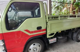 2006 Isuzu Elf for sale in Quezon City