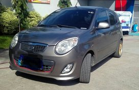 Used Kia Picanto 2010 for sale in Laguna