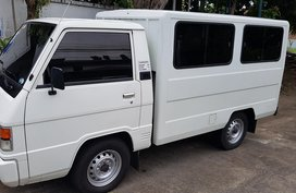 2nd Hand Mitsubishi L300 2016 for sale in Metro Manila