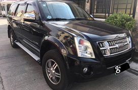 Used Isuzu Alterra 2009 Automatic Diesel for sale