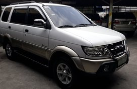 Used Isuzu Crosswind 2012 for sale in Manila