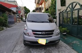 2008 Hyundai Starex for sale in Manila